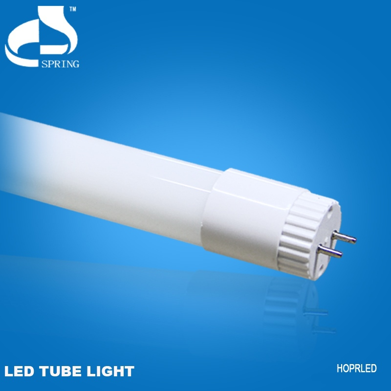 Epistar chip long lifespan 50000hrs glass t8 led tube 61