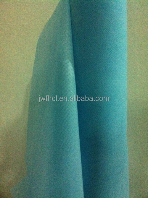 Nonwoven interlining fabric Environmental protection bags material for KINGWAY