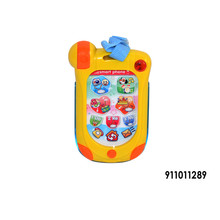 2018 trending products Plastic baby phone toy for kids