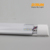 Surface Mounted Waterproof IP65 Slim Linear LED Purification Batten Light CE RoHS , LTL-BATTEN
