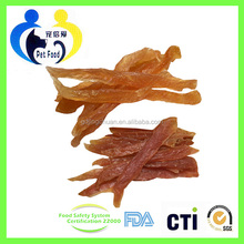 Dry Pet Food 100% Natural Cat Food Freeze Dried Fish