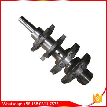 Stock Oe 13401-28030 13401-28010 13401-75020 Crankshaft For Eng 1tr 2tr 1az  2az - Buy 13401-28030,13401-28010,Crankshaft Product on Alibaba com