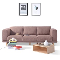 home furnishings furniture house sectional fabric Latex sofa comfortable new modern design couches and living room sofas