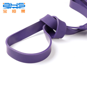 Big 5 Resistance Elastic Band for fitness arm strength exercises