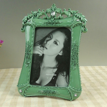 MDF Picture Frames Photo Frame with Jewelry for home decor