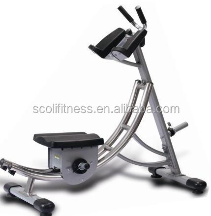 Commercial AB Coaster / Fitness equipment / gym equipment