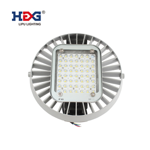 Promotional Cheap Led High Bay Light Manufacturer, Round Die Cas Aluminum Led High Bay Exporter