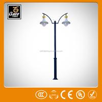 gl 4327 led knot rope light garden light for parks gardens hotels walls villas
