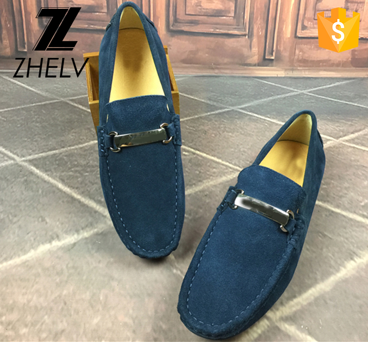 New style italian moccasin genuine leather loafer shoe china buy men brand shoes