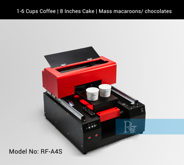2018 Best Price High Accuracy 3d Food Printer Hot Selling