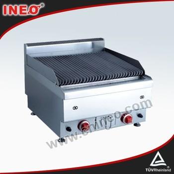 Restaurant Kitchen Stainless Steel Gas Indoor BBQ Grill/The Best ...