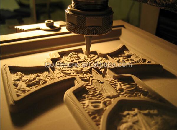Hot Sale 1325 Woodworking Cnc Wood Duplicating Machine - Buy Wood ...