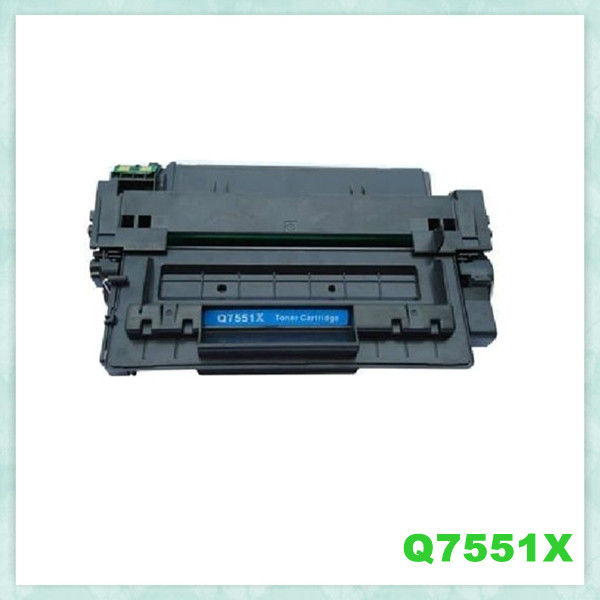 for hp q7551x COMPATIBLE TONER CARTRIDGE for hp M3035MFP/P3005/M3027MFP
