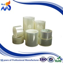 low viscous force,electrostatic adsorption,Good exhaust PET protective film