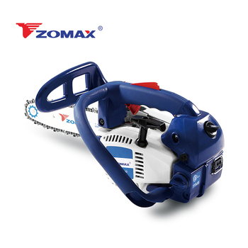 25cc Top Handle Similar Timberpro Electric Start Blue Max Sel 070 Mini Chainsaw