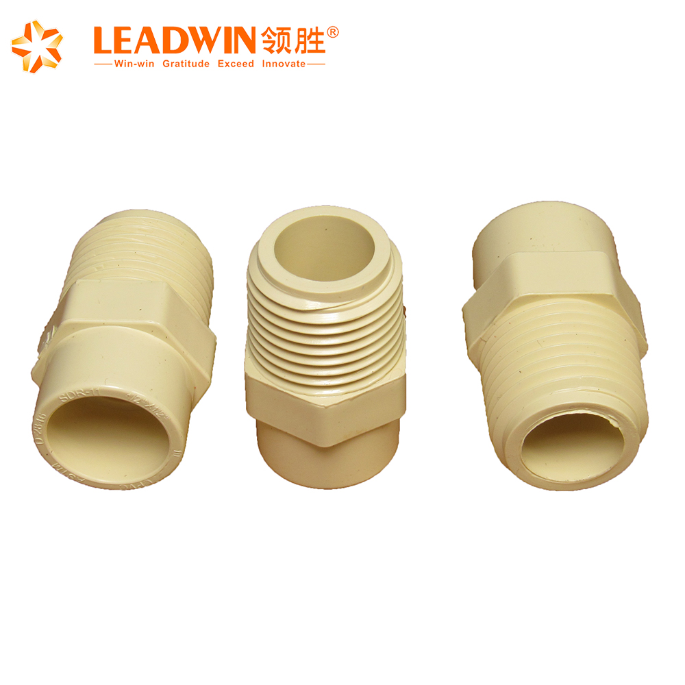 Pipe Fitting Names and Parts Cpvc Fitting