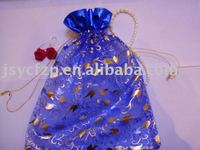 organza pouch/bag for gifts packing
