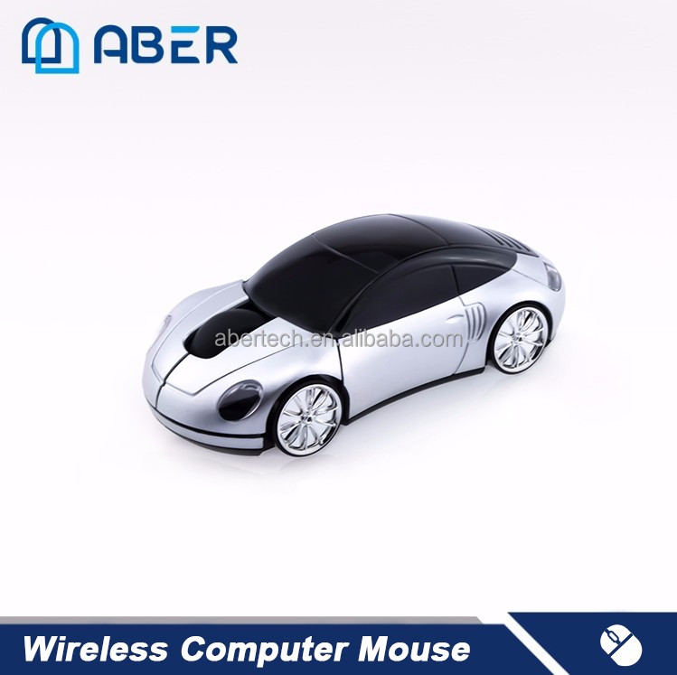 Wholesale Promotion Optical Mouse USB Interface Wireless Mini 3D Gaming Mouse