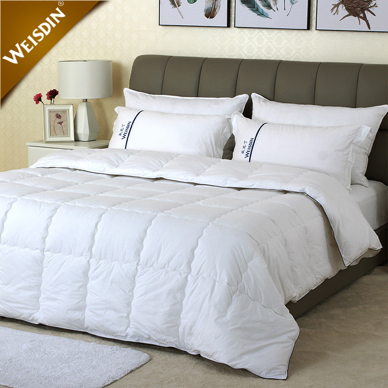 duck down comforter products