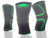Anti Slip Silicone compression knee sleeve with Private Label