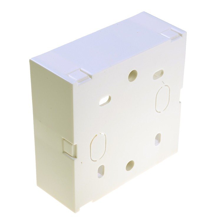 UK 86 size wall plate back box