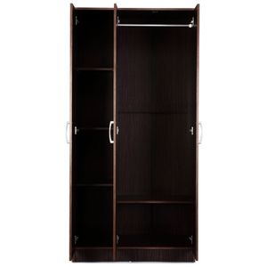 on sale aad53 3a888 custom ready made small wooden wardrobes simple design