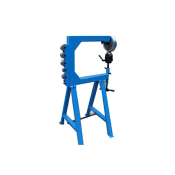 560*1.2mm English Wheels Hot Sale Forming Machine