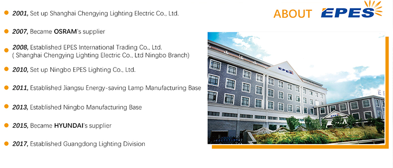 Ningbo Epes stocked products low moq 9W Die casting Aluminum anti-glare COB LED Downlight with stocked
