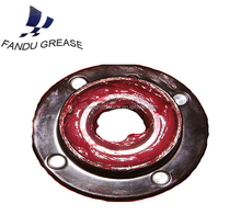 Multi-purpose Lubricating Electrical Contact Grease/Damping Grease/Dielectric Grease