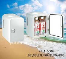 2012 hot sell portable refrigeratorsmall refrigerator cooler box for camping YT-A-3200A