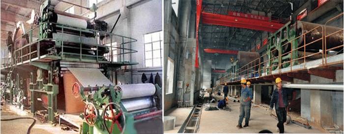 paper making machine11