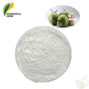 Desiccated bulk fruit milk protein juice extaract tender coconut water powder