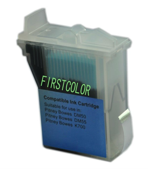 Compatible Pitney Bowes DM50 797-0 POSTAGE Ink Cartridge