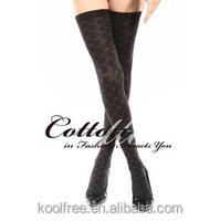 Wholesale Women Fashion Cotton Stockings