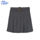 New design sexy mini french toast girls' pleated scooter skirt school uniform sales