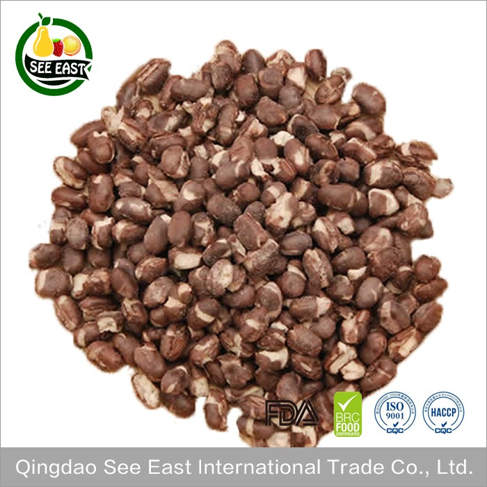 100% Natural FD vegetables freeze dried red bean