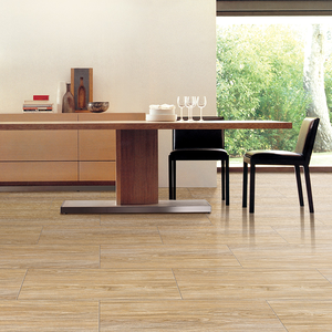 foshan supplier timber series compound ceramic floor tiles 60x60