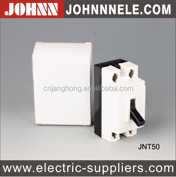 NT50 Type 2P Safety Electrical Circuit