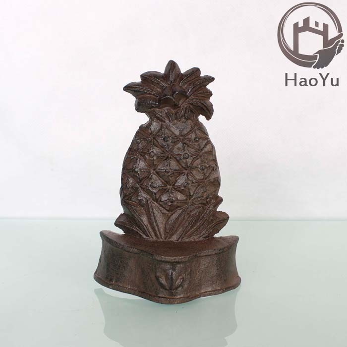 Cast Iron Door Stop, Cast Iron Door Stop Suppliers And Manufacturers At  Alibaba.com