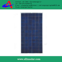 2013 high power 260w solar cell plate