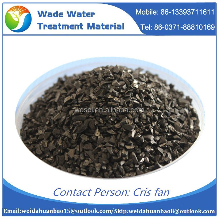Benzene Removal Used High Iodine Number Activated Carbon For Sale ...