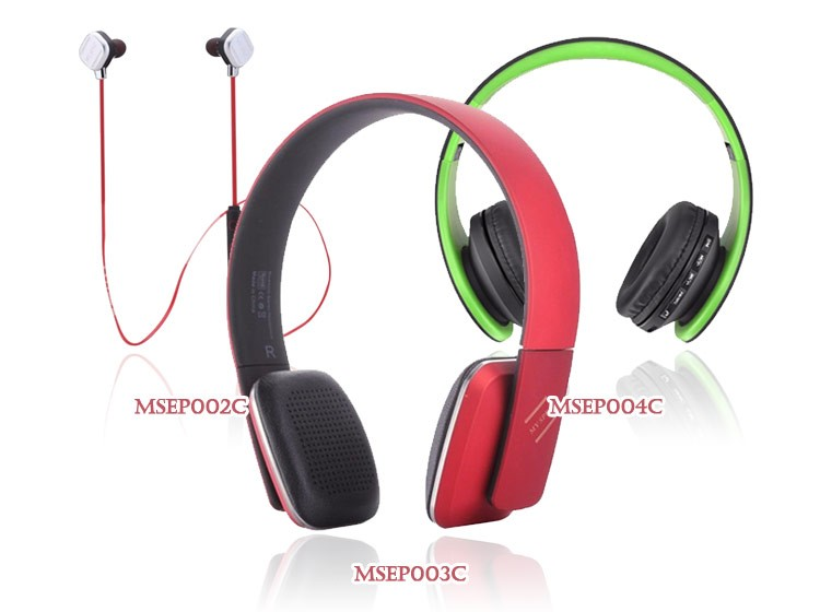 handsfree slim wireless bluetooth headphone without wire buy bluetooth head. Black Bedroom Furniture Sets. Home Design Ideas