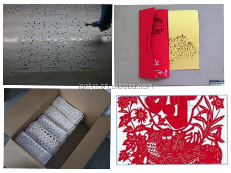 bon prix petite machine de d coupe laser de papier vendre machines de gravure de laser id de. Black Bedroom Furniture Sets. Home Design Ideas