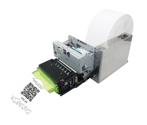 KP-320 Cashino Self Ordering Kiosk Printer 80mm Newly Launched Thermal Printer