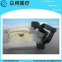 Dental Disposable Plastic Articulators/ Zb-21