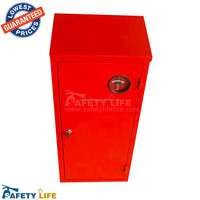 fire stainless steel cabinet /fire extinguisher cabinet/fire fighting cabinet