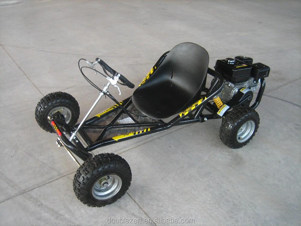Mini Gas Go Kart/buggy - Buy Gas Powered Go Karts,Cheap Gas Go Karts,Kids Mini Go Kart Product ...