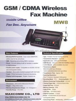 Fax machine with sim card slot jim baczkowski