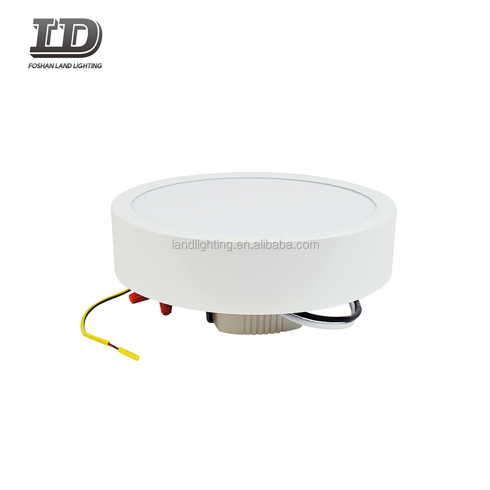 10w ETL listed Dimmable surface mounted LED <strong>downlight</strong>