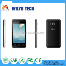 "WC5A 4.0"" mt6582m 3g Dual Sim Enjoy Windows Mobile Phone Magic Voice Phone"
